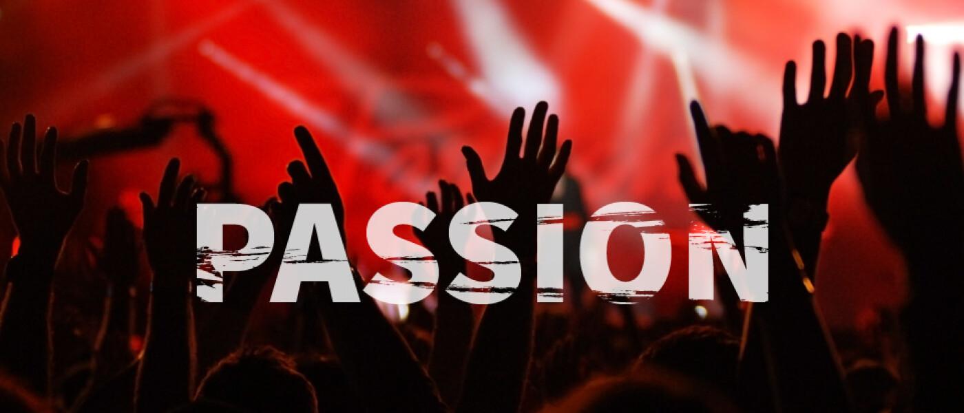 Passion P3
